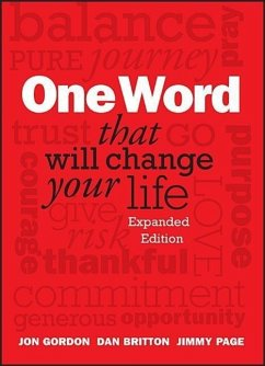 One Word That Will Change Your Life, Expanded E...