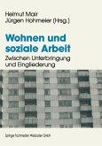Wohnen und soziale Arbeit