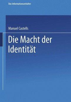 Die Macht der Identität - Castells, Manuel