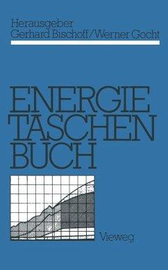 Energietaschenbuch - Bischoff, NA