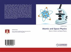 Atomic and Space Physics