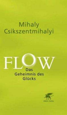 Flow - Csikszentmihalyi, Mihaly