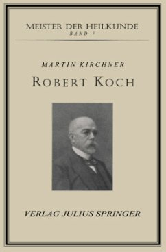Robert Koch - Kirchner, Martin