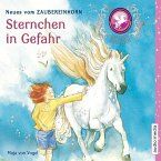 Sternchen in Gefahr / Zaubereinhorn Bd.2 (MP3-Download)