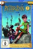 Peter Pan - Vol. 2: Gefährliche Wünsche / Die Krankheit / Erwachsenung / John, der Held