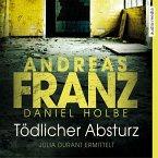 Tödlicher Absturz / Julia Durant Bd.13 (MP3-Download)