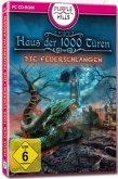 Haus der 1.000 Türen: Die Feuerschlangen - Sammleredition (PC)
