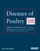 Diseases of Poultry (eBook, ePUB)