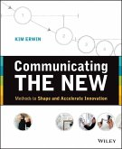 Communicating The New (eBook, PDF)