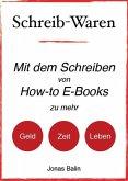 Schreib-Waren (eBook, ePUB)