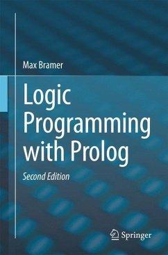 Logic Programming with Prolog - Bramer, Max
