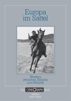 Ein Cinegraph Buch - Europa im Sattel (eBook, PDF)