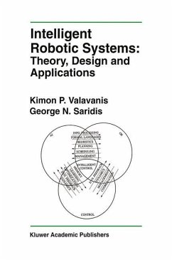 Intelligent Robotic Systems: Theory, Design and Applications