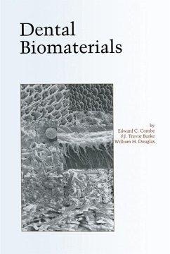 Dental Biomaterials