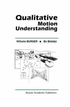 Qualitative Motion Understanding