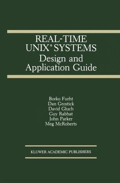 Real-Time UNIX® Systems