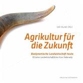 Agrikultur für die Zukunft