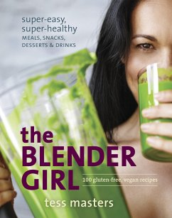 The Blender Girl - Masters, Tess