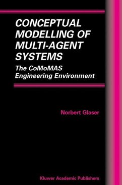 Conceptual Modelling of Multi-Agent Systems
