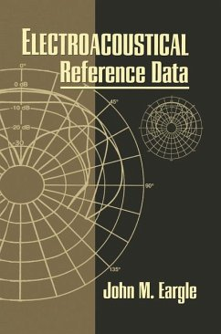 Electroacoustical Reference Data