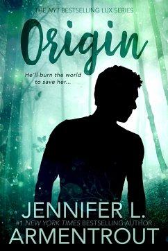 Origin - Armentrout, Jennifer L.
