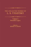 The Collected Works of L. S. Vygotsky