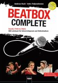 Beatbox Complete, m. DVD