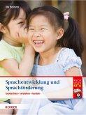 Sprachentwicklung und Sprachförderung (eBook, ePUB)
