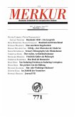 MERKUR Deutsche Zeitschrift für europäisches Denken (eBook, ePUB)