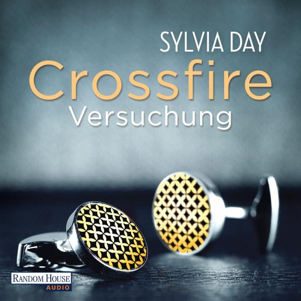 Versuchung / Crossfire Bd.1 (MP3-Download) - Day, Sylvia