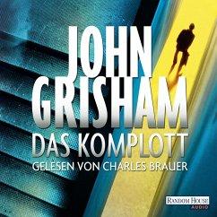 Das Komplott (MP3-Download) - Grisham, John