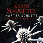 Harter Schnitt / Georgia Bd.3 (MP3-Download)