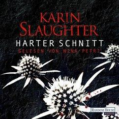 Harter Schnitt / Georgia Bd.3 (MP3-Download) - Slaughter, Karin