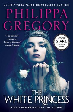 The White Princess (eBook, ePUB) - Gregory, Philippa