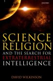 Science, Religion, and the Search for Extraterrestrial Intelligence (eBook, ePUB)