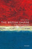 The British Empire: A Very Short Introduction (eBook, ePUB)