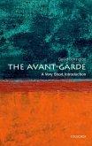The Avant Garde: A Very Short Introduction (eBook, PDF)