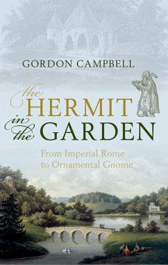 The Hermit in the Garden (eBook, PDF) - Campbell, Gordon