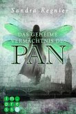 Das geheime Vermächtnis des Pan / Pan-Trilogie Bd.1 (eBook, ePUB)