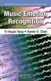 Music Emotion Recognition (eBook, PDF)