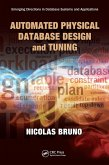Automated Physical Database Design and Tuning (eBook, PDF)