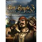 Port Royale 3: Dawn of Pirates (Download für Windows)