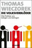 Die Volksverblöder (eBook, ePUB)