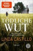 Tödliche Wut / Kate Burkholder Bd.4 (eBook, ePUB)