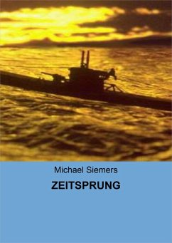 ZEITSPRUNG (eBook, ePUB) - Siemers, Michael