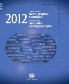 Demographic Yearbook: 63rd Edition 2012