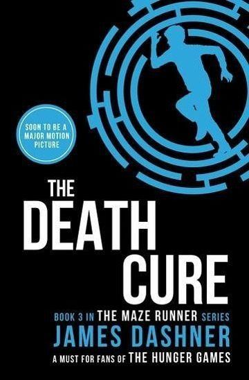 The Maze Runner 3 The Death Cure Von James Dashner Englisches