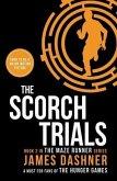 Maze Runner, Scorch Trials\Die Auserwählten - In der Brandwüste, Englische Ausgabe