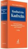 Handbuch des Kaufrechts