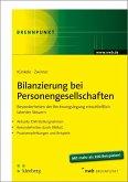 Bilanzierung bei Personengesellschaften (eBook, ePUB)